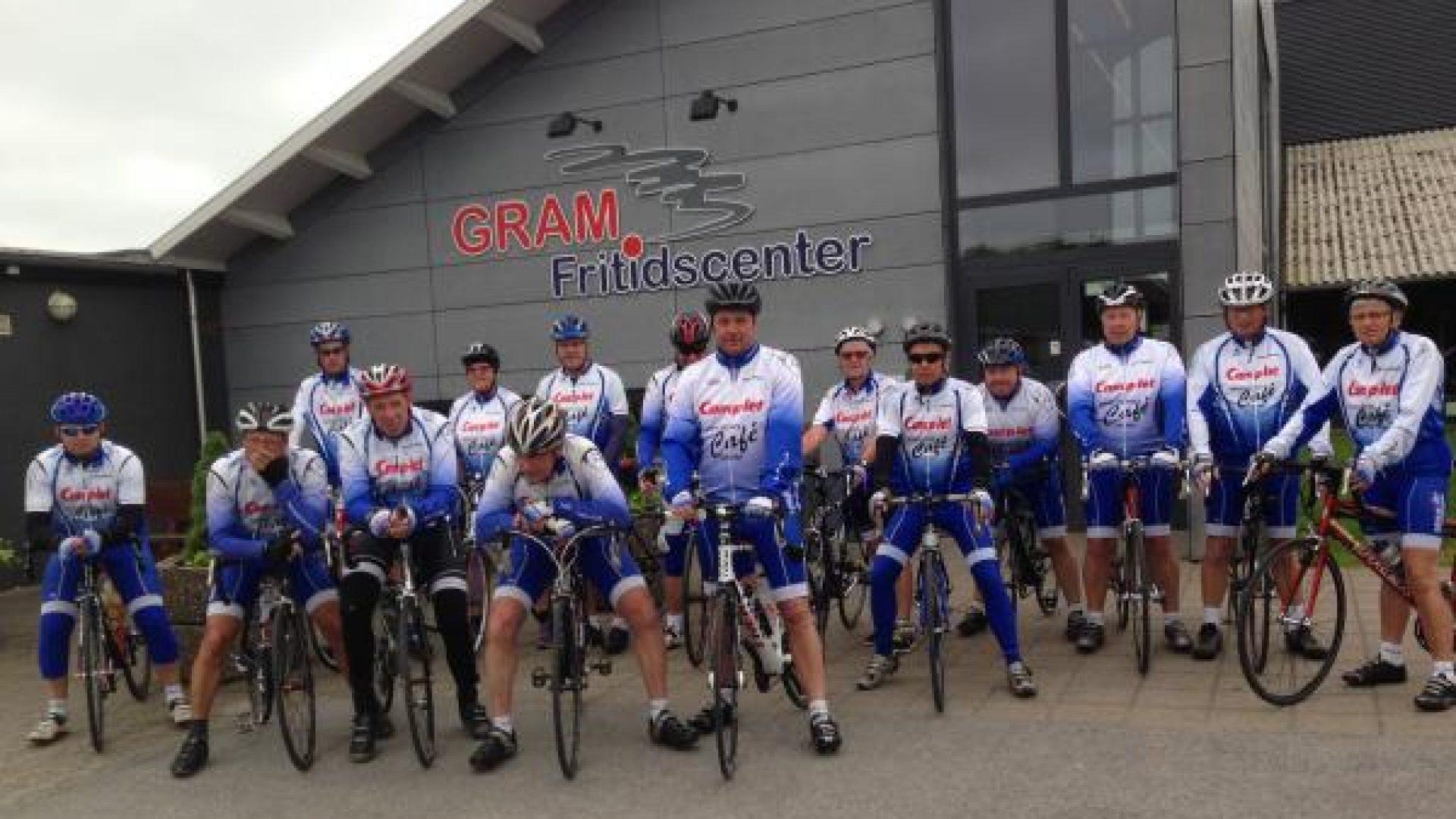 Gram Cykelklub